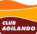 Logo des Club Agilando.