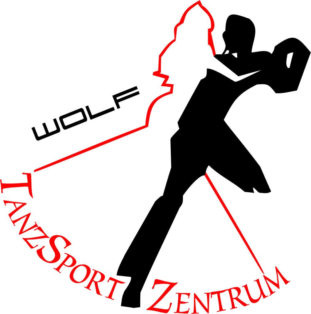 Logo TanzSportZentrum Wolf GmbH